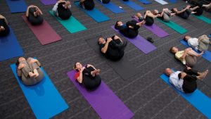 mindfulness business